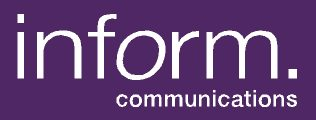 Inform Communications
